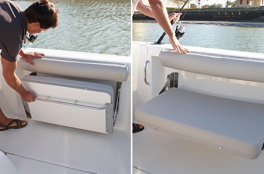 Quicksilver captur 730 arvor vendita barche globalcar - Finestre per barche ...