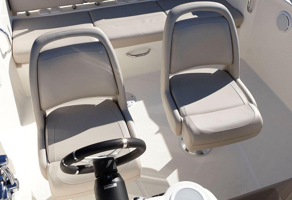 Quicksilver Activ 555 Open - Vendita barche Globalcar