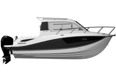 THE NEW QUICKSILVER ACTIV 755 WEEKEND: EASY LIVING