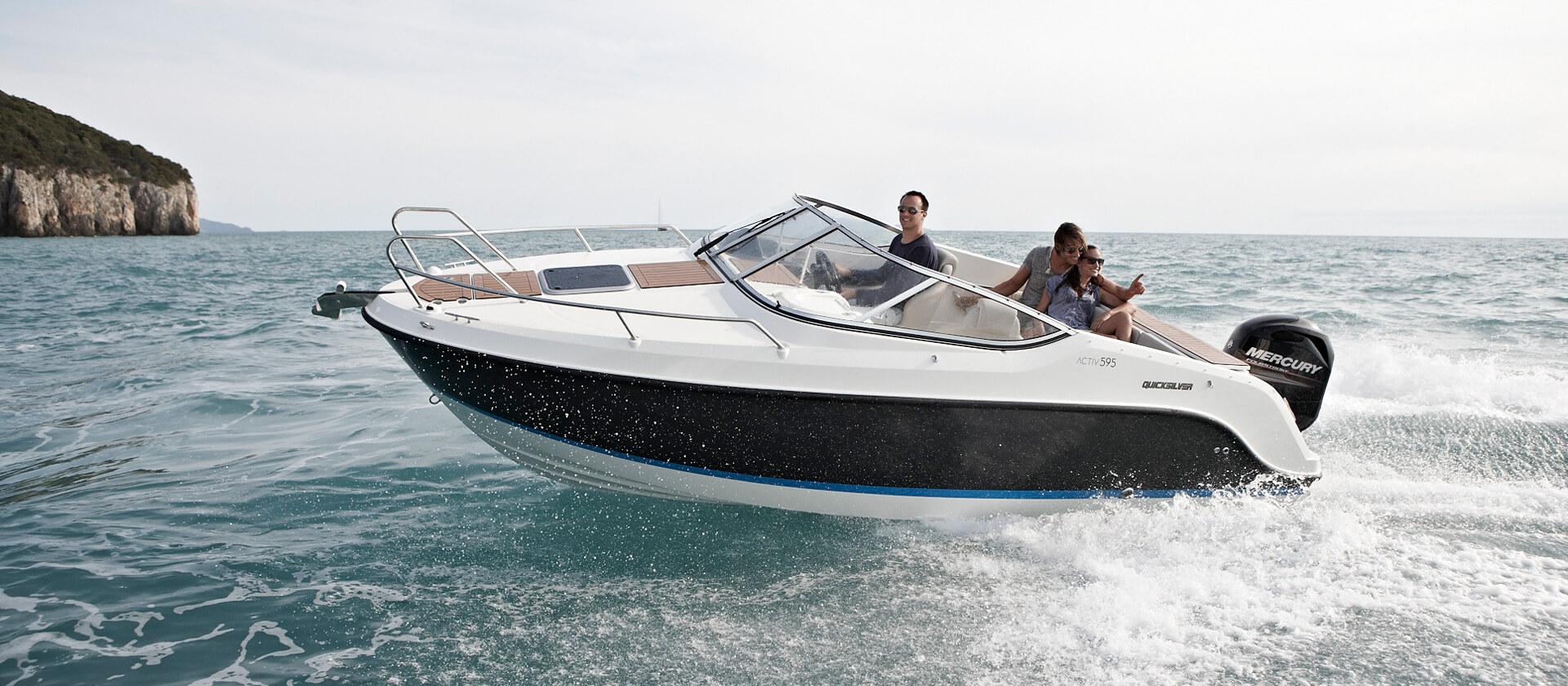 595 Cruiser