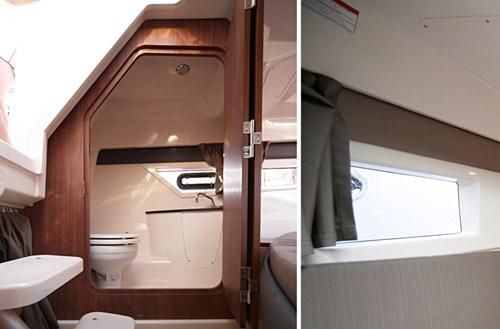 activ 805 cruiser quicksilver boote. Black Bedroom Furniture Sets. Home Design Ideas