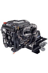 Mercruiser 4.5L 250 HP DTS Catalyst