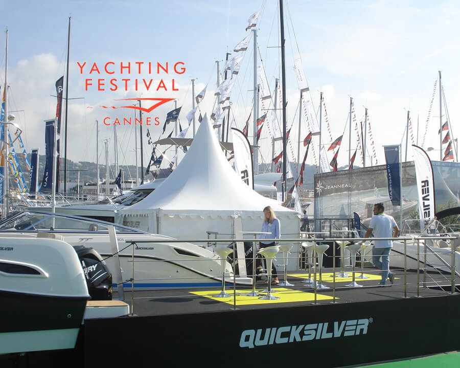 Cannes Boat Show