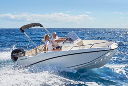 Silver boats sverige