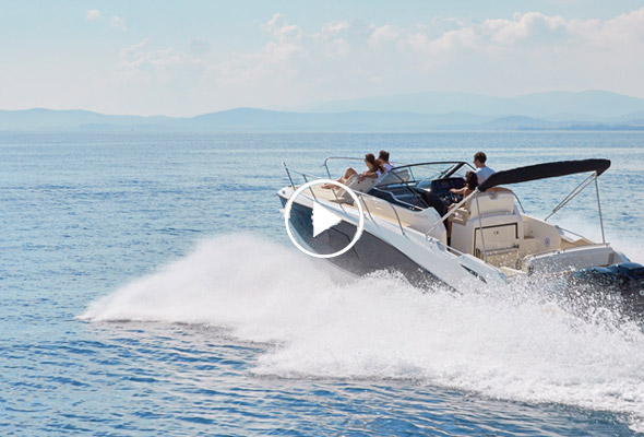 About Quicksilver and Brunswick | Quicksilver Boats