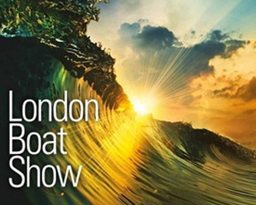 London Boat Show