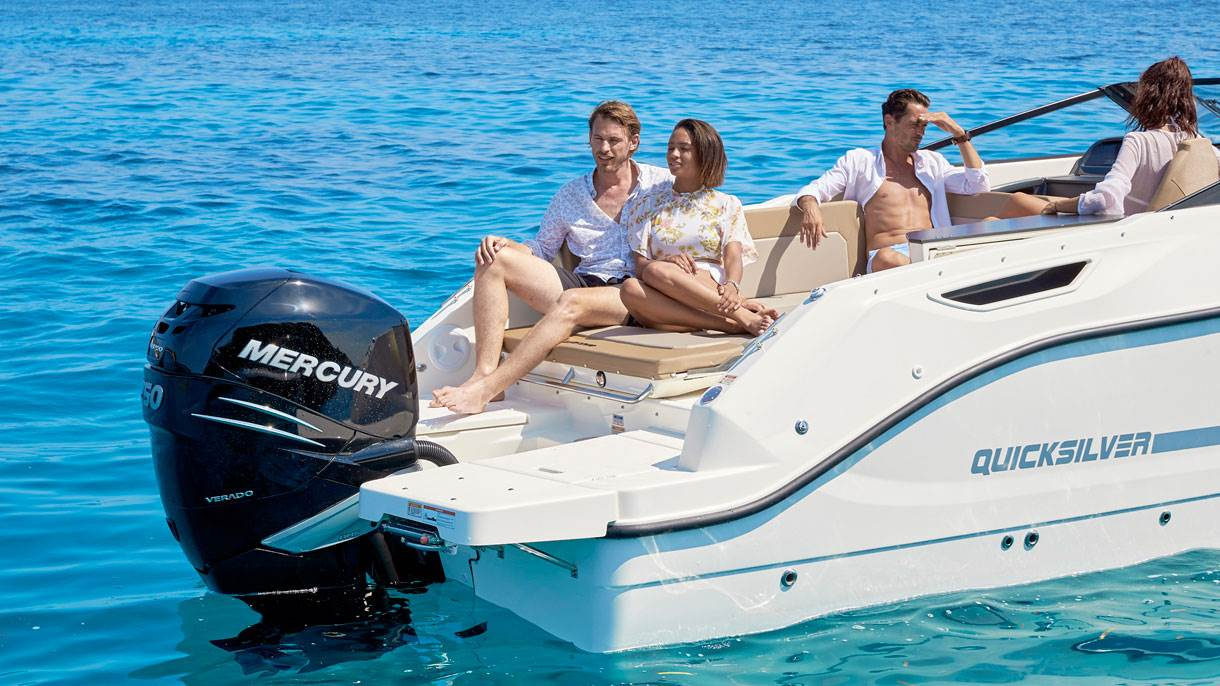 Quicksilver Boats Hurrican Wireing Diagram Activ 755 Cruiser