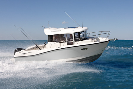 755 Pilothouse