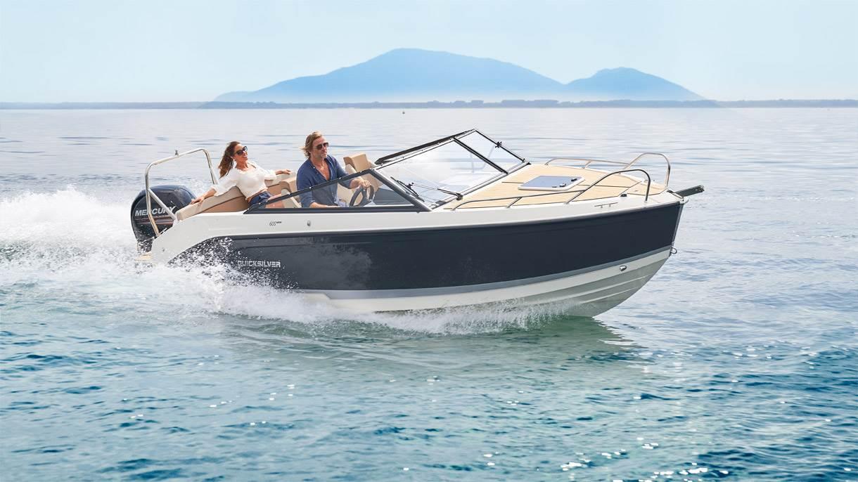 promo code da107 a349c Quicksilver boats
