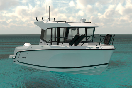 705 Pilothouse